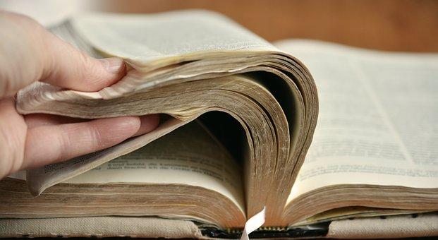 why memorize scripture